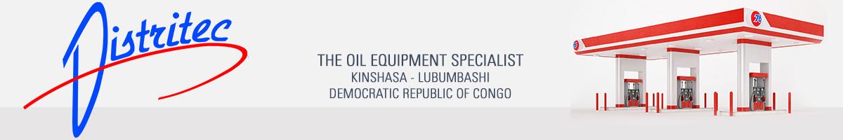 DISTRITEC Equipement pétrolier & Climatisation